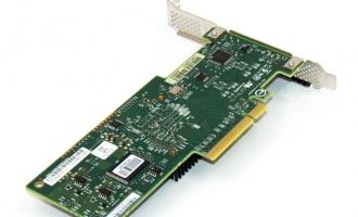 华为(HUAWEI)V3服务器阵列卡SR130 (适用于华为1288V3/2288V3/RH2288HV3服务器 SR130C 无缓存)