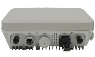 华为(HUAWEI)AP8130DN-W无线AP 室外接入点外置天线 支持3×3MIMO和三条空间流