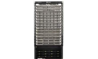 华为(HUAWEI)CE12812数据中心交换机 (业务槽位:12个;交换网槽位:6个)