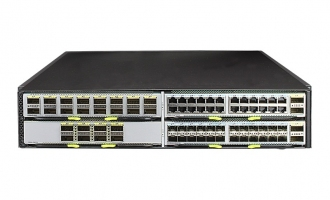 华为(HUAWEI)CloudEngine CE8860-4C-EI数据中心交换机