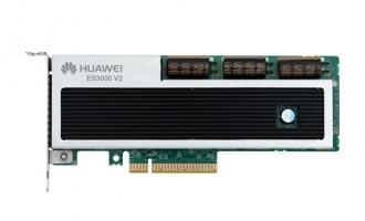 华为(HUAWEI)600G PCIE SSD硬盘 ES3000 V2-600 PCIe SSD卡(600GB)半高半长