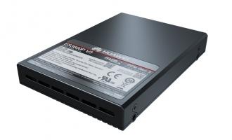 华为(HUAWEI)1.6T SSD硬盘 ES3600P V3 固态硬盘-1600GB-NVMe PCIe-读写混合型-2.5英寸-VE 系列