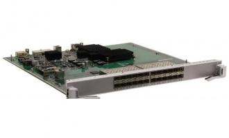 华为ES0D0G24SC00-24端口百兆/千兆以太网光接口板(EC,SFP)(适用于华为S7703/S7706/S7712交换机)