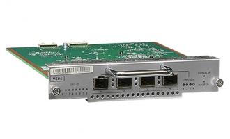 华为ES1D2VS04000-4端口万兆集群业务子卡(SFP+)(适用于华为S7706/S7712交换机)