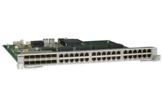华为ET1D2T36SEA0-36端口十兆/百兆/千兆以太网电接口和12端口百兆/千兆以太网光接口板(EA,RJ45/SFP)(适用于华为S12704/S12708/S12712交换机)