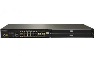 华为SVN5660安全接入网关-含华为通用安全平台软件(8GE电+4GE光,4GB内存,1交流电源)