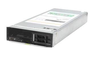 华为(HUAWEI)CH121V3刀片服务器(一颗E5-2609V4 CPU,16GB DDR4内存,双口万兆网卡,无RAID卡,无硬盘)