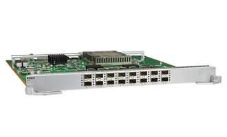 华为ET1D2X16SSC2板卡-16端口万兆以太网光接口板(SC,SFP+)(适用于华为S12704/S12708/S12710/S12712交换机)