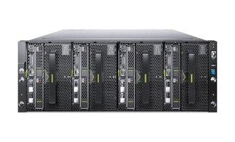 华为(HUAWEI)FusionCube 6000超融合服务器