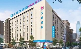 连锁酒店-华为敏捷网络解决方案
