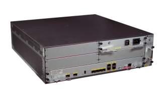 华为(HUAWEI)AR3260E-S路由器 业务路由单元100E板,4 SIC,2 WSIC,4 XSIC,350W交流电源
