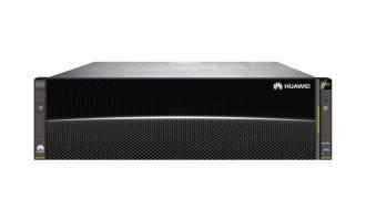 华为(HUAWEI)OceanStor 5600 V3存储 控制框(3U,双控,交流,128GB,SPE62C0300)-性能增强版