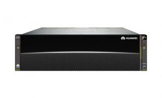华为(HUAWEI)OceanStor 5800 V3存储 控制框(3U,双控,交流,256GB,SPE62C0300)