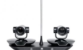 华为(HUAWEI)VPT300智能跟踪摄像机