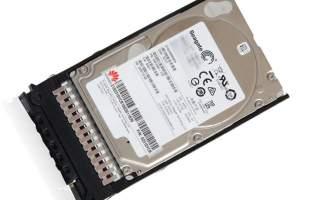 华为存储12T硬盘 12TB 7.2K RPM NL SAS硬盘单元(3.5)——2600 V3/5210 V5存储通用