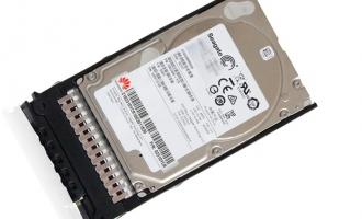 华为(HUAWEI)900G硬盘 900G 10K RPM SAS硬盘单元(2.5″)——适用于华为S2200V3存储