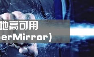 华为业务连续性灾备解决方案——本地高可用HyperMirror