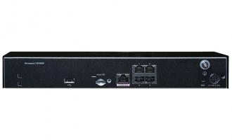 华为(HUAWEI)USG6305云管理防火墙 (4GE电,1GB内存,含SSL VPN 100用户)