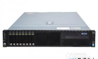 华为FusionServer RH2288 V3服务器特价仅售9200