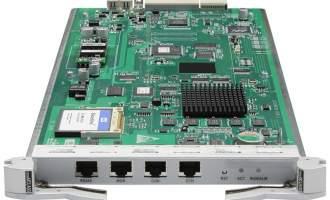 华为板卡ES0D00MCUA00-S7703主控处理单元A (华为S7700系列使用)引擎板卡主控板