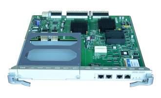 华为板卡ES0D00SRUB00-S7706/S7712主控处理单元B(可选配时钟) (华为S7700系列使用)