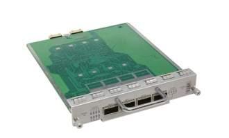 华为板卡LE0D0VSTSA00-集群业务子卡(华为S9300系列使用)