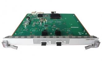 华为板卡LE0MX2UXA-2端口万兆以太网光接口板(EA,XFP)(华为S9300系列使用)