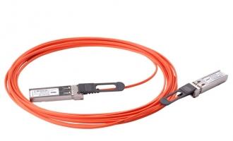 华为(HUAWEI)SFP-10G-AOC10M有源高速线缆(可用于传输或堆叠)
