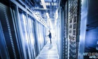 2017年第二季图全球服务器市场报告 华为服务器增速最快