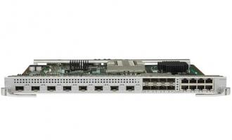 华为ES1D2S08SX1E-8端口万兆光接口和8端口百兆/千兆光接口和8端口十兆/百兆/千兆combo电接口板(X1E,RJ45/SFP/SFP+)