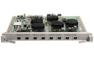 华为ES1D2X08SED4板卡-8端口万兆以太网光接口板(ED,SFP+)(S7700系列使用)