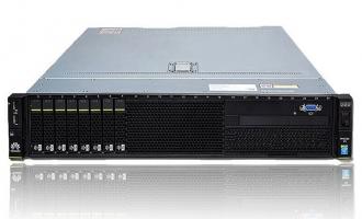 华为2288H V5服务器(两颗银牌4116/128G内存/600GB*2+1.2TB*5硬盘/SR430C-M/550W双电源)