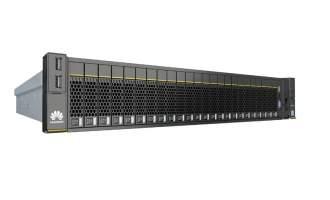 华为FusionServer Pro 2488H V6机架服务器