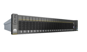 华为(HUAWEI)FusionServer 2488H V5机架服务器