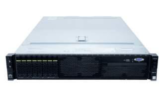 华为(HUAWEI)2488V5服务器(8*2.5盘位机型)典配(8HDD机型,2*5115 CPU,2*16GB DDR4内存,1*2.5″ 600GB SAS 硬盘,AVAGO3508 RAID0/1/5/50 2G Cache,2*GE电口+2*10GE光口,2*1500W电源,无光驱,有滑轨)