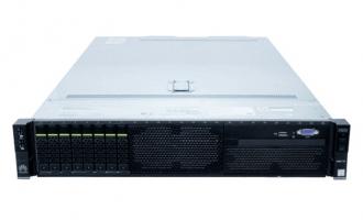 华为2488H V5服务器(8*2.5″盘位机型)(2*5218 CPU,64GB内存,无硬盘,SmartRAID3152-8i (2G缓存),2*GE电口+2*10GE光口,900W电源,滑轨)
