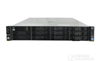 华为RH2288H V3服务器8盘位  促销价12858