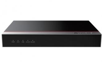 华为USG6311E-AC防火墙(10*GE RJ45+2*GE SFP,含SSL VPN 100用户) AI防火墙 (桌面型)