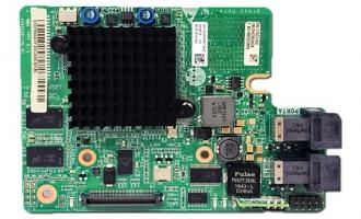 华为服务器阵列卡SR430C-M (适用于华为1288V3/2288V3/RH2288HV3/1288H V5/2288H V5服务器 1GB缓存)