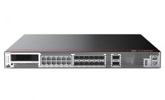 华为USG6650E-AC防火墙(12*GE RJ45+12*10GE SFP+ + 2*40GE QSFP+,2交流电源,含SSL VPN 100用户)AI防火墙