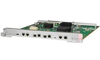 华为ET1D2MPUA000主控板-S12704/S12708/S12712主控处理单元A(可选配时钟)