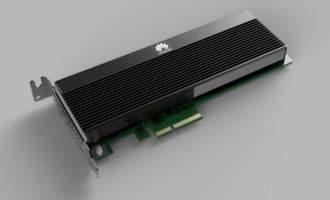 华为(HUAWEI)ES3600C V5-NVMe SSD卡-800GB-读写混合型-3 DWPD-PCIe 3.0 x4-半高半长