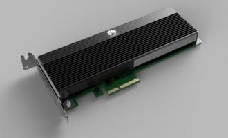 华为(HUAWEI)ES3600C V5-NVMe SSD卡-6400GB-读写混合型-3 DWPD-PCIe 3.0 x4-半高半长