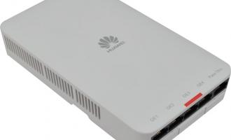 华为AP2051DN-S无线AP 无线接入点(11ac Wave 2,2×2双频,内置智能天线,USB)