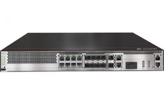 华为HiSecEngine IPS6515E-AC新一代入侵防御系统(2*GE WAN+8*GE Combo+2*10GE SFP+,含知识库升级服务12个月,1交流电源)