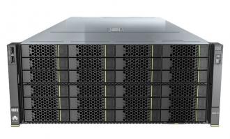 华为FusionServer Pro 5288X V5机架服务器