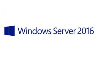 华为服务器操作系统-操作系统软件-Microsoft Windows Server 2016-简体中文版(只限)-标准版-64位