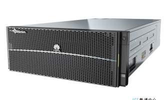 华为OceanStor Dorado 18500/18800 V6全闪存存储系统
