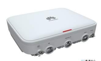 华为AirEngine6760R-51 & 6760R-51E接入点 企业无线AP