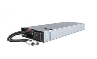 华为FusionServer Pro CH121L V5液冷计算节点 刀片服务器